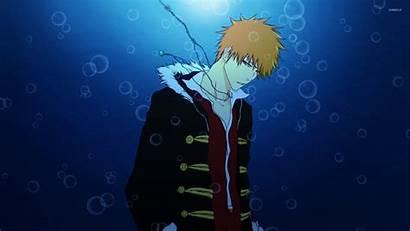 Ichigo Kurosaki Bleach Wallpapers 4k Anime Studio