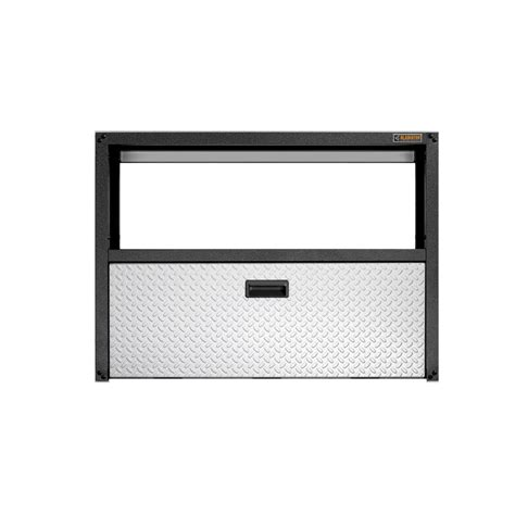 Gladiator Storage Cabinet Shelves by Shop Gladiator Metal Utility Shelving At Lowes