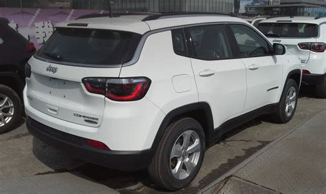 Jeep Compass 2019 Kuwait