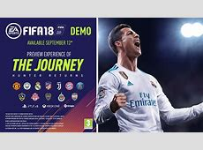 FIFA 18 PC Specifications Revealed; DirectX 12 Supported