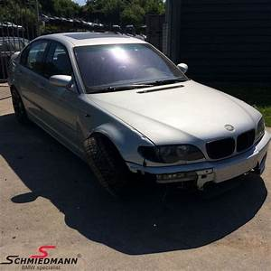 Recycled Car - Bmw E46 Saloon