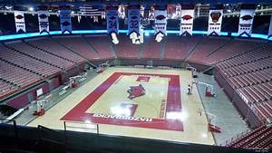 Section 226 At Bud Walton Arena