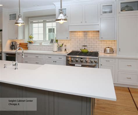 white inset kitchen cabinets white inset cabinets with a gray kitchen island masterbrand 1318