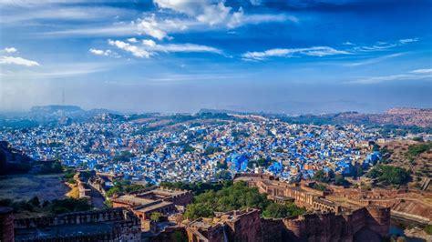 jodhpur discovering indias blue city easyvoyage