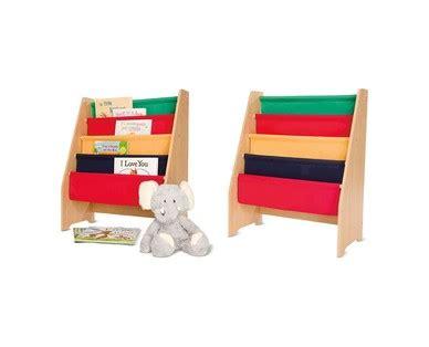 Childrens Bookcase Sling by Sohl Furniture Children S Sling Bookcase Aldi Us