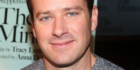 Armie Hammer responds to sexual cannibal fantasy rumours