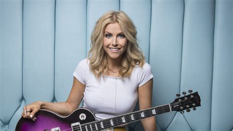Lindsay Ell's Debut Album The Project To Be Released On August 11  Nashville Music Guide