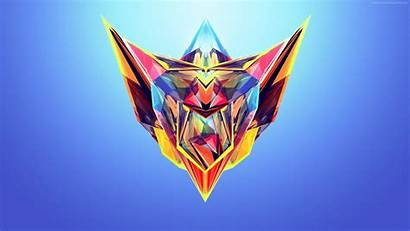 Polygon Wallpapers Custom Abstract Pc Android Resolution