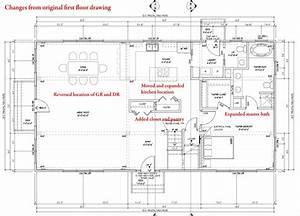 House Plan: Pole Barn House Floor Plans Pole Barns Plans