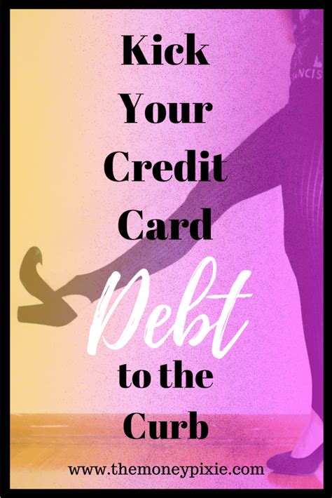 If you have the card, you can use it at a bank or atm to get a cash advance. How to Get Rid of Credit Card Debt - How I Paid Off $7,000 in Just a Few Months | Fix my credit ...