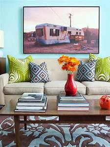 Aqua Color Palette - Aqua Color Schemes HGTV