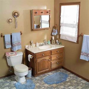 7, Before, And, After, Bathroom, Makeovers, You, Can, Do, In, A, Weekend