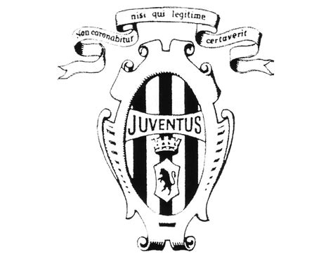 Juventus logo and symbol, meaning, history, PNG