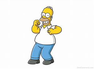 Homer Simpson Pictures, Images, Graphics for Facebook ...