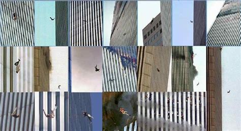 Politics And World News 911 Photos Jumpers Are Remembered