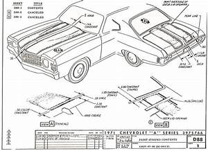 Chevelle Engine Diagram