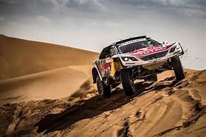 Dakar 2018 Classement Auto : 5 lucruri ne tiute despre raliul dakar una dintre cele mai cunoscute ~ Medecine-chirurgie-esthetiques.com Avis de Voitures