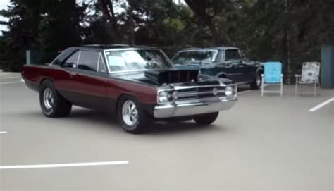 Best American Muscle Cars  Rare And Fast American Muscle Cars