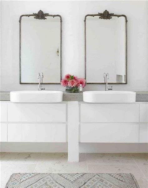 Bathroom Mirror Vintage by 20 Photo Of Vintage Style Bathroom Mirrors