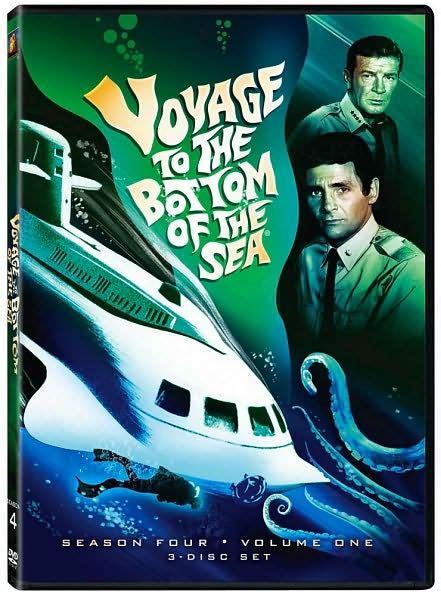 dvd voyage bottom sea season tv vol shows dvds