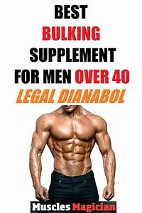 D Bal Max Review  Is This A Safe Dianabol Alternative