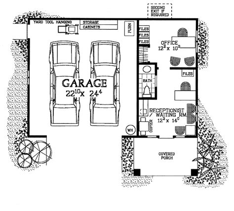 floor plans for garages garage home plans newsonair org
