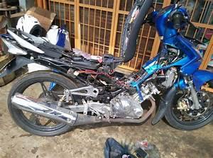 Mlenukconsept   Cara Fullwave Yamaha Jupiter Mx  Jupiter Z  Vega R  Vega Zr  Matic Yamaha