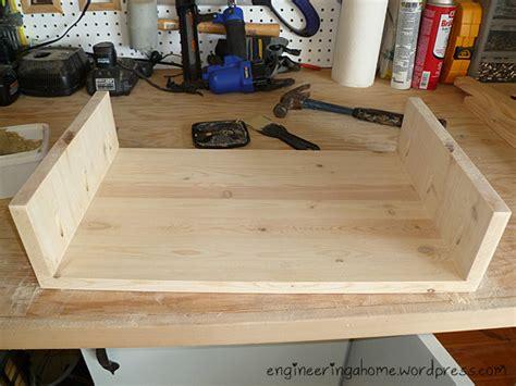 woodwork kreg jig tv stand plans  plans