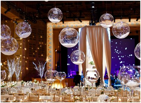event design ideas playing  opposites vibrant table