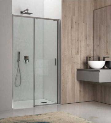 piatto doccia montaggio posizionare il box doccia
