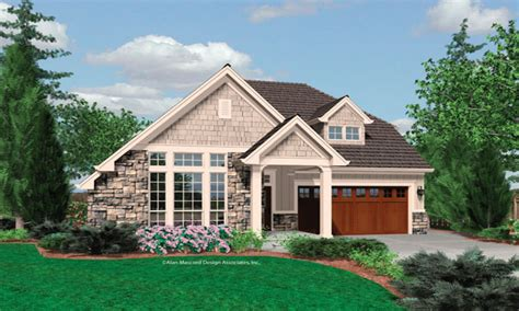 Small Cottage House Plans For Homes Economical Small