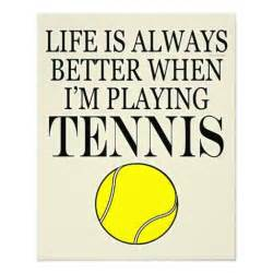 Funny Tennis Quotes