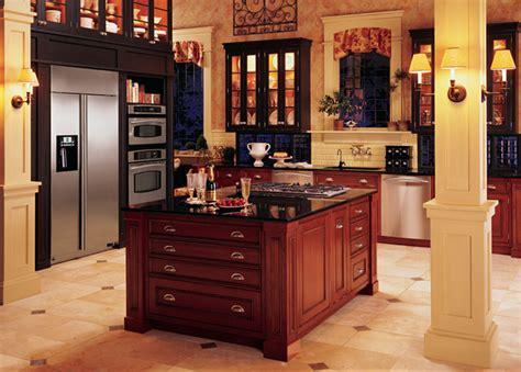 ge profile kitchen appliances traditional kitchen los angeles  universal appliance