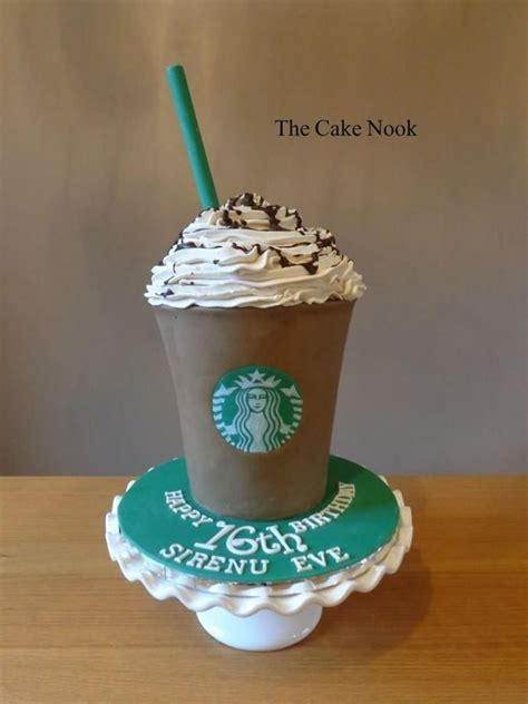 The company offers a variety of coffee beans like roasted beans, ground beans or whole beans to their customers. 37 best images about Starbucks Cakes, Cupcakes & Cookies on Pinterest | Chocolate mud cake ...