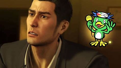 yakuza  battle   karaoke king ign plays  youtube
