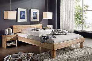 Bett Kaufen 160x200 : bett 160x200 cm g nstig kaufen doppelbetten von sam ~ Frokenaadalensverden.com Haus und Dekorationen