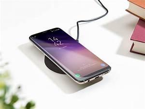 Mobiles Ladegerät Iphone : callstel wireless charger induktions ladestation f r qi kompatible smartphones 5 watt 5 volt ~ Orissabook.com Haus und Dekorationen