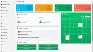 school management system website development bhiwadi With template for student management system