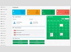 School Management System Website Development Bhiwadi