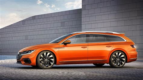 Volkswagen 2019 : 2019 Volkswagen Arteon Variant