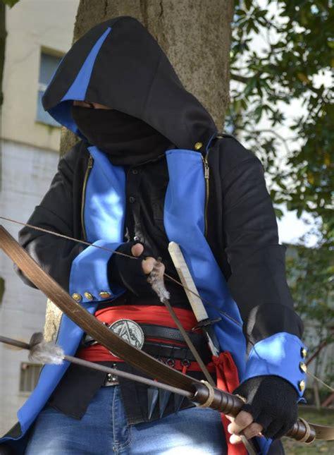 modern assassins creed costume assassin s creed modern days by fndero on deviantart