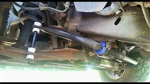 2007 Chevy Silverado Sway Bar Link And Mount Bushing