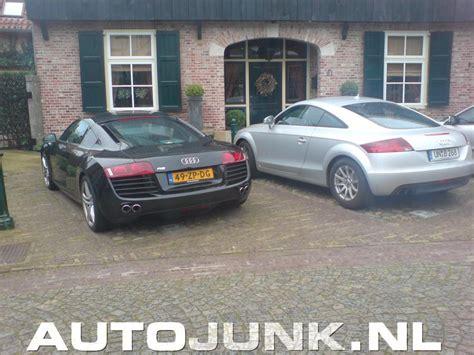 Audi R8 En Tt Fotos Autojunknl 11462