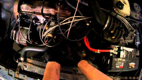 cis  start fuel pump relay quick check youtube