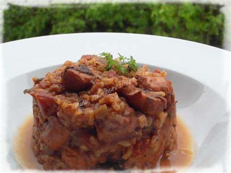 poulpe cuisine recettes de poulpes 3