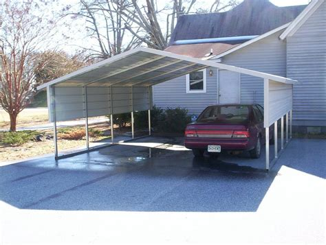 Metal Carports Gastonia Nc  North Carolina Carports