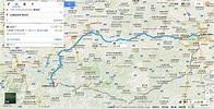 請教自駕從Vienna開往Hallstatt路線選擇