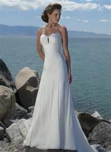 destination wedding gowns simple v shaped beaded chiffon destination wedding dress zoombridal prlog