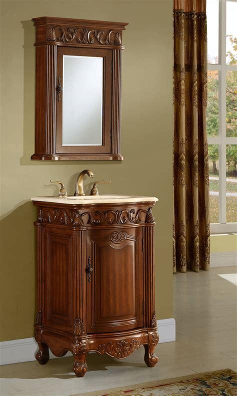 """21"""" Tuscany Bathroom Vanity   Antique ReCreations"""
