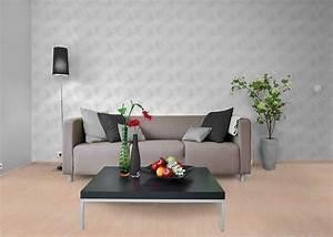 3d Decken Tapete : decken und wand tapete edem 115 00 deckentapete vinyltapete decor paneel optik kachelmuster wei ~ Sanjose-hotels-ca.com Haus und Dekorationen